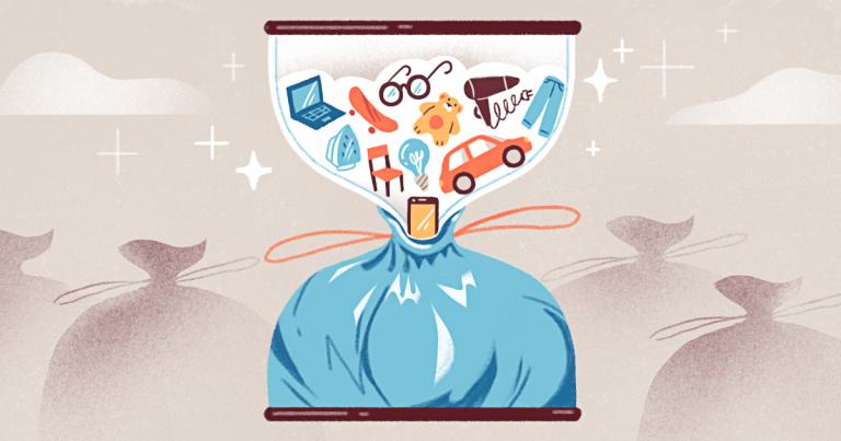 Suplanuotas produktų pasenimas: arba kodėl daiktai greit genda?