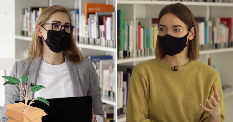 Išpakuota. Ar lytis, amžius ir alga gali nulemti, ar mums rūpi aplinkosauga? (VIDEO su gestų kalba)