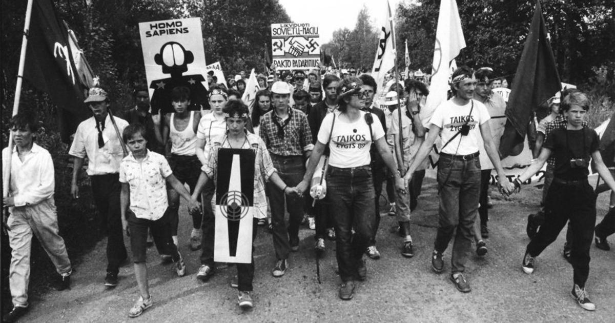 """Ekologijos maištininkai sovietmečiu: judėjimas """"Atgaja"""""""