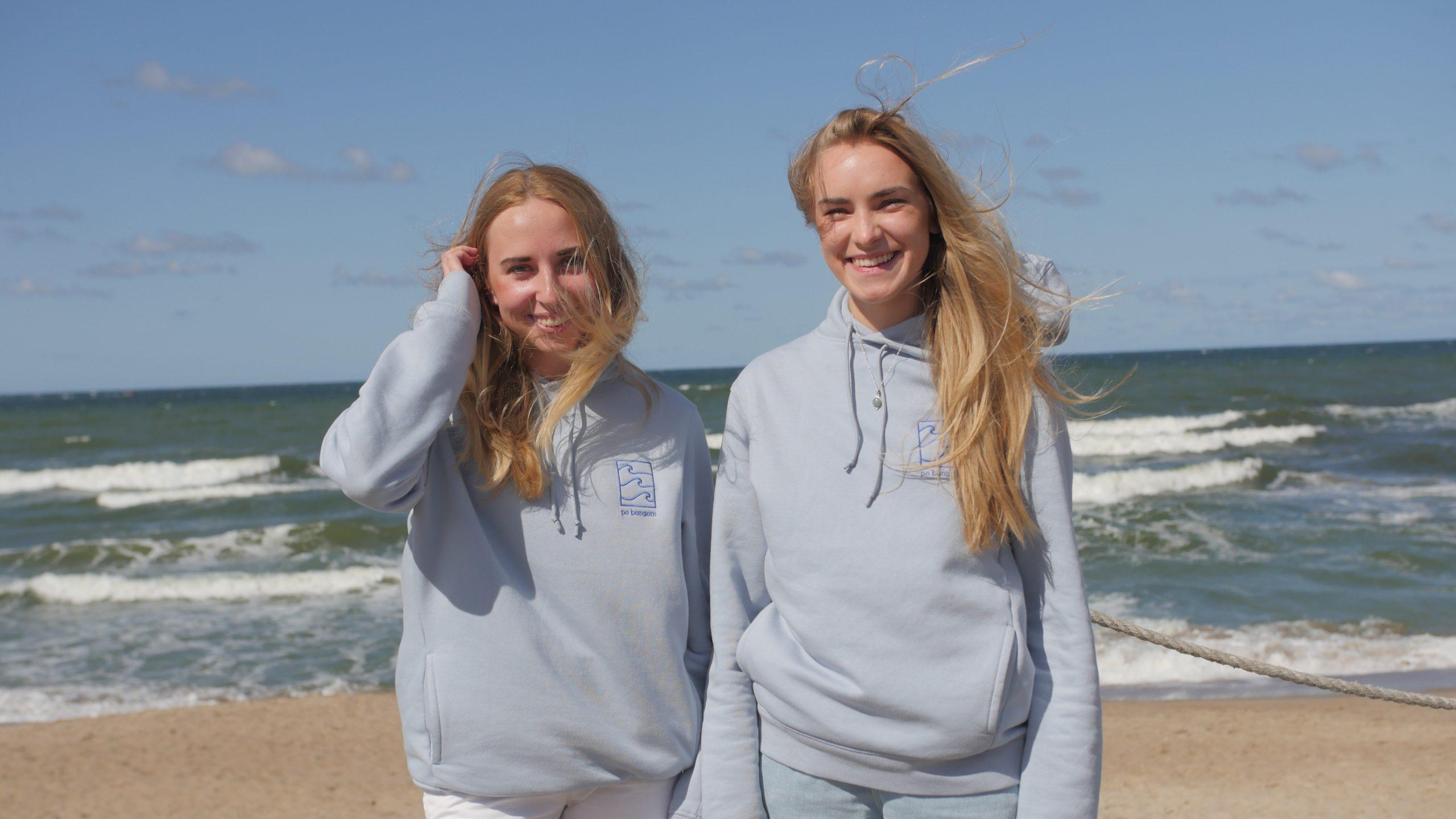"""Projekto """"Po Bangom"""" įkūrėjos: ne plastiko tarša yra pagrindinė vandenynų problema"""